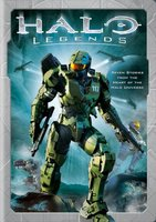 Halo Legends movie poster (2010) picture MOV_18cb2570