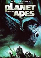 Planet Of The Apes movie poster (2001) picture MOV_18cb4f3b