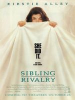 Sibling Rivalry movie poster (1990) picture MOV_18cd331e