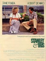 Stanley & Iris movie poster (1990) picture MOV_18cf9032