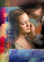 Ever After movie poster (1998) picture MOV_18cfee7d