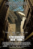 Synecdoche, New York movie poster (2007) picture MOV_18d2576f