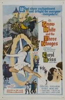Snow White and the Three Stooges movie poster (1961) picture MOV_18d28ae1
