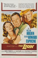 The Lion movie poster (1962) picture MOV_18d3b983