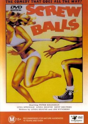 Screwballs movie poster (1983) poster MOV_18d7e048