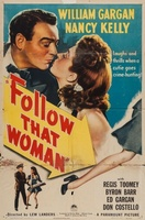 Follow That Woman movie poster (1945) picture MOV_18d96a7b