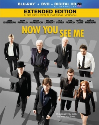 Now You See Me movie poster (2013) poster MOV_18d99b08