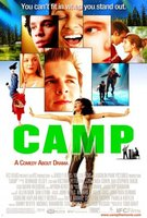 Camp movie poster (2003) picture MOV_18dc12aa