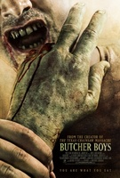 Boneboys movie poster (2012) picture MOV_18def80a