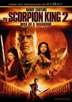 The Scorpion King: Rise of the Akkadian movie poster (2008) picture MOV_18e10a5e