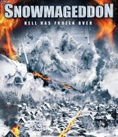 Snowmageddon movie poster (2011) picture MOV_18e171c4