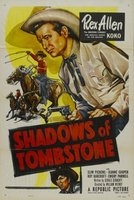 Shadows of Tombstone movie poster (1953) picture MOV_18e39f2e
