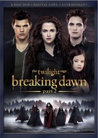 The Twilight Saga: Breaking Dawn - Part 2 movie poster (2012) picture MOV_18ea2ef1