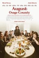 August: Osage County movie poster (2013) picture MOV_18ec2d15