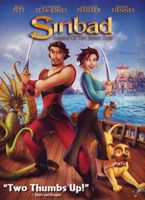 Sinbad movie poster (2003) picture MOV_3d12be29