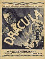 Dracula movie poster (1931) picture MOV_18ee036f