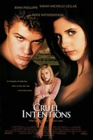 Cruel Intentions movie poster (1999) picture MOV_18eff19b