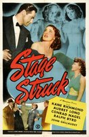 Stage Struck movie poster (1948) picture MOV_18f00fa4
