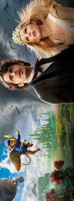 Oz: The Great and Powerful movie poster (2013) poster MOV_18f01d5e