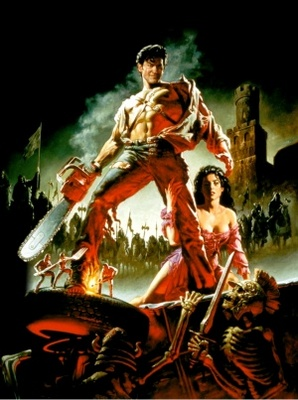 Army Of Darkness movie poster (1993) poster MOV_18f28134