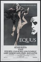 Equus movie poster (1977) picture MOV_18f6d30e