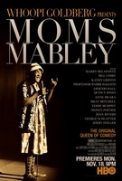 Moms Mabley: I Got Somethin' to Tell You movie poster (2013) picture MOV_18fed64c
