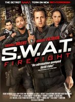 S.W.A.T.: Fire Fight movie poster (2011) picture MOV_18fee8b3