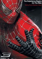 Spider-Man 3 movie poster (2007) picture MOV_19028b71