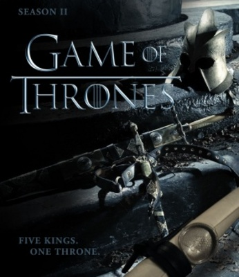 Game of Thrones movie poster (2011) poster MOV_19037440