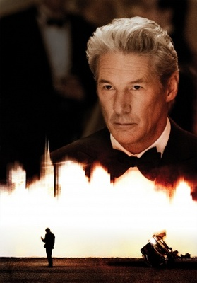Arbitrage movie poster (2012) poster MOV_190a9b25
