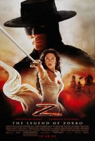 The Legend of Zorro movie poster (2005) picture MOV_190c0d19