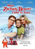 When Zachary Beaver Came to Town movie poster (2003) picture MOV_190e2d41