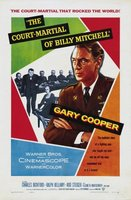 The Court-Martial of Billy Mitchell movie poster (1955) picture MOV_190ec20e