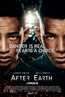 After Earth movie poster (2013) picture MOV_19109335
