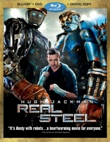 Real Steel movie poster (2011) picture MOV_191376c4