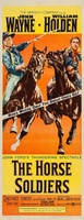 The Horse Soldiers movie poster (1959) picture MOV_83a1f2be
