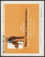 There Was a Crooked Man... movie poster (1970) picture MOV_19138b5a