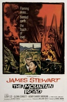 The Mountain Road movie poster (1960) picture MOV_19151437