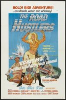 The Road Hustlers movie poster (1968) picture MOV_19166315