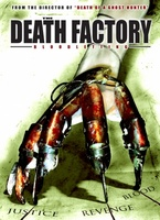 The Death Factory Bloodletting movie poster (2008) picture MOV_1917c22c