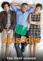 Episodes movie poster (2011) picture MOV_1917fc78