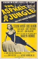 The Asphalt Jungle movie poster (1950) picture MOV_191d9061