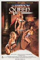 Warrior Queen movie poster (1987) picture MOV_191d9bd8