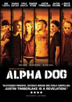 Alpha Dog movie poster (2006) picture MOV_191dd868