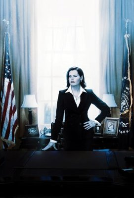 Commander in Chief movie poster (2005) poster MOV_191e74ee