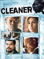 Cleaner movie poster (2007) picture MOV_1920c619