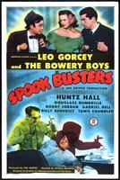 Spook Busters movie poster (1946) picture MOV_19213daa