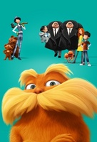 The Lorax movie poster (2012) picture MOV_19245716