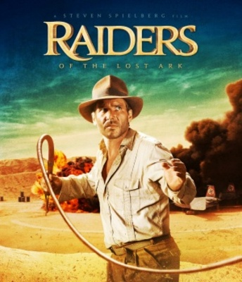 Raiders of the Lost Ark movie poster (1981) poster MOV_192478cb