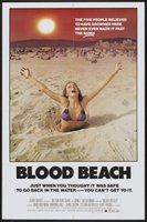 Blood Beach movie poster (1981) picture MOV_1925492c
